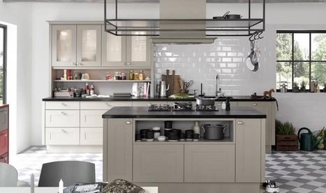 Optez pour la conception d'une cuisine sur-mesure à Lyon ! | La décoration par Maison Blog | Scoop.it