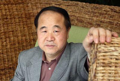 Mo Yan prix Nobel de littérature 2012 | Les livres - actualités et critiques | Scoop.it