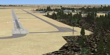 FSX/FSX-SE – Scenery X60 Williston Muni Airport | PerfectFlight | Scoop.it