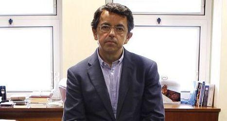 Dimite por sorpresa el director general de RTVA | #Medios | Scoop.it