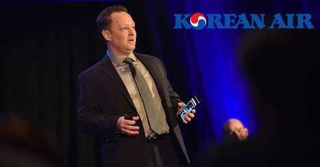 Artificial intelligence, chat bots and personalisation on Korean Air's agenda | dataInnovation | Scoop.it