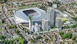 Spurs stadium and Tottenham regeneration to be discussed at public meeting | Muswell Hill News | Scoop.it