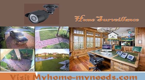 Home Surveillance services in Chennai - Myhome-myneeds.com | MyHome-MyNeeds.com - Home Needs in India-Classified Ads free | Scoop.it