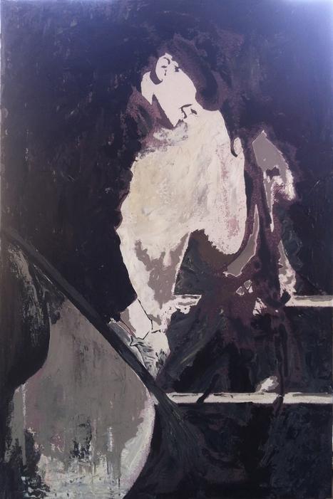 ARTISTinMOSTRA | Fiera di Parma dal 3 al 11 marzo 2012 | Garage News | Scoop.it