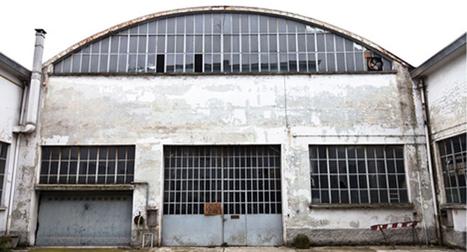 A Milano il Comune offre gratis ai cittadini gli spazi abbandonati nei quartieri   Architecture and Design Note   Scoop.it