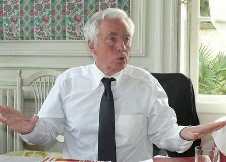 Nouvelle République : Une '' grosse entreprise '' intéressée par Isoroy - jean-pierre abelin face à la rédaction | ChâtelleraultActu | Scoop.it