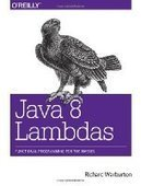 Java 8 Lambdas: Pragmatic Functional Programming - PDF Free Download - Fox eBook   Programming   Scoop.it