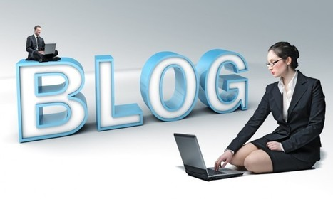 Blog Design Companies in India | Wordpress Blog Designer | Web Development | Scoop.it