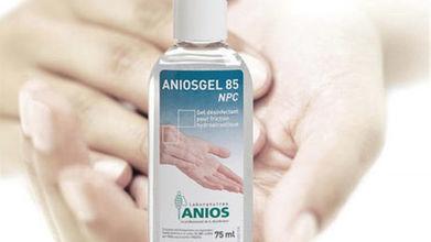 Se laver les mains au gel hydro-alcoolique est très dangereux pour la santé | Toxique, soyons vigilant ! | Scoop.it