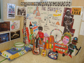 Proyecto: The Beatles ...  ¡Disfruta el show! | Recull diari | Scoop.it