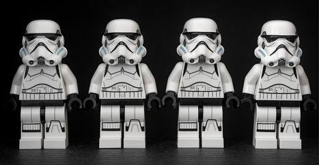 Anthropologie au pays des droïdes | | Science de comptoir | C@fé des Sciences | Scoop.it