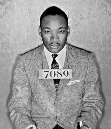 """MLK: """"I Have a Dream"""" is the Imron Chassis, but """"Letter from Birmingham Jail"""" is the Far More Gritty Engine 