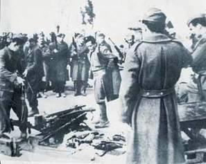 ΡΙΖΟΣΠΑΣΤΗΣ : Για τα 70 χρόνια από τη Συμφωνία της Βάρκιζας | Ιστορία | Scoop.it