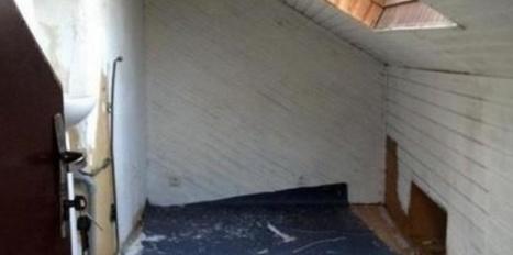 15 ans dans 1,56 m² : le locataire demande 25.000 euros de dédommagement | Immobilier | Scoop.it