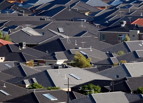 Sprawl 'threatens' Melbourne's liveable ranking   Compact Cities   Scoop.it