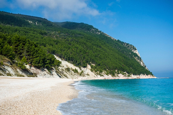 La Marche's Conero Peninsula: Where there's something for everyone | Le Marche another Italy | Scoop.it