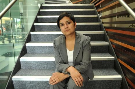 Gender inequality 'the biggest global injustice' says Chakrabarti - WalesOnline | Gender inequality | Scoop.it