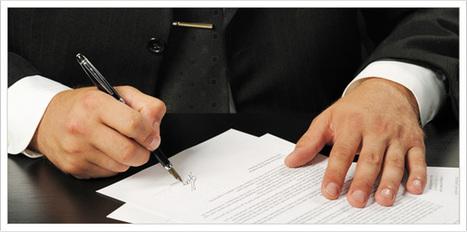 Le contrat de travail à durée indéterminée pour les apprentis | Actu RH - Pro&Co | Scoop.it