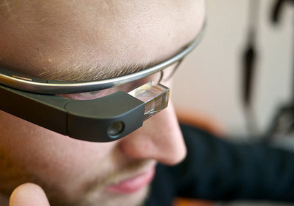 Google Glass failure 'celebrated' in risk-taking culture | Insights into Managing a Business and the Management of Change | Scoop.it