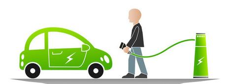Recharge électrique : les collectivités territoriales reprennent la main   Electromobilité   Scoop.it