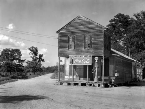 Walker Evans: Depth of Field, Retrospective - L'Œil de la photographie   Photoinfos   Scoop.it