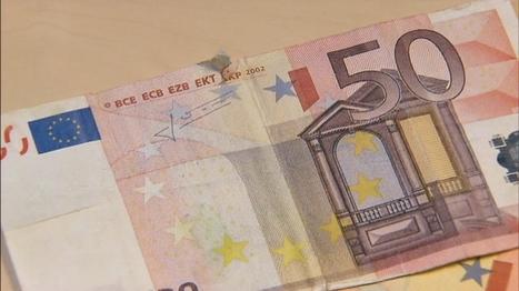 Vals geld overspoelt ons land - De Standaard | MaCuSa | Scoop.it
