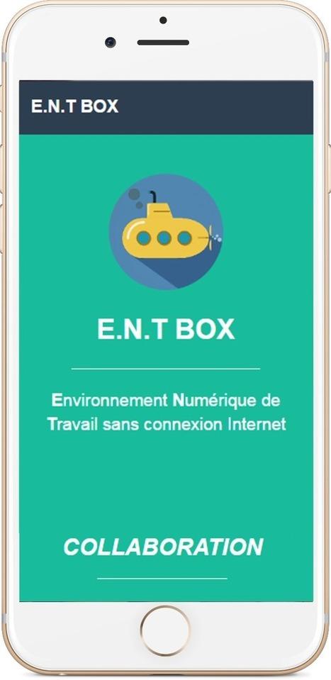 ENTBox | Trucs et astuces du net | Scoop.it
