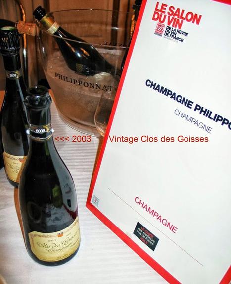 I Am Soooo Grapeful | Chérie Du Vin♥ - Weekly Wine Gossip  *News*Tips*Pairings | Scoop.it