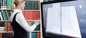 Lire un livre médiéval sans le toucher, c'est possible : actualités - Livres Hebdo | BiblioLivre | Scoop.it