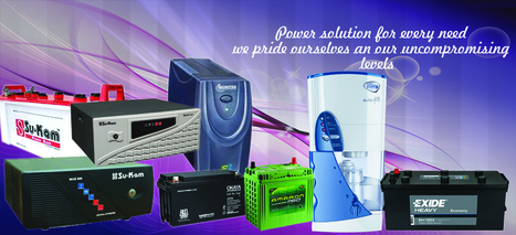 Exide battery Dealers in India   Dolly Battery   Scoop.it