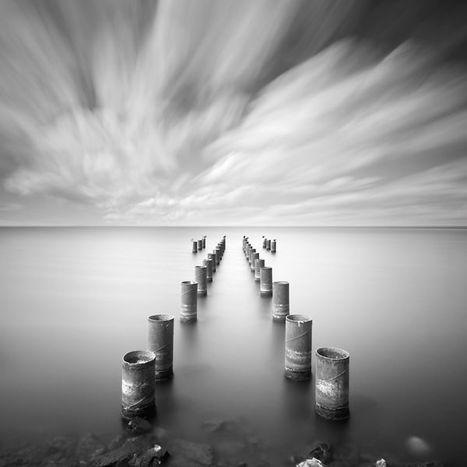 Yalçın Varnalı: seascapes | Everything Photographic | Scoop.it