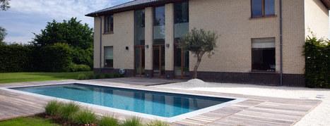 Fabricant et installateur de piscines à Lille - Piscine du Nord | Installation, entretien de piscine | Scoop.it