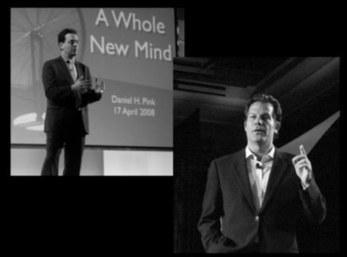 Los 10 impulsos humanos que nos hacen sentirnos vivos - konekto empresas | Talento e inteligencia emocional | Scoop.it