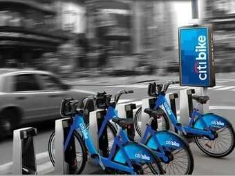 Bike Share Becomes Big Business - Citibank Snags NYC's System | Vertical Farm - Food Factory | Scoop.it