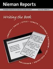 Nieman Reports | Journalism: Done The Atavist Way | Texten fürs Web | Scoop.it