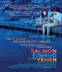 Salmon Fishing in the Yemen Movie Watch Online Free Download | Watch Movie Online For Download Free HD Movie | Watch Movie Online | Scoop.it