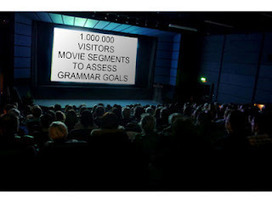 Movie Segments to Assess Grammar Goals | Technology and the Common Core | Scoop.it