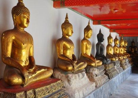 Amazing Thailand - smarTours | smarTours | Scoop.it