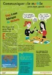 Communiquer : « le mobile », petit objet, grands enjeux - Ressources expos | Français 4H | Scoop.it