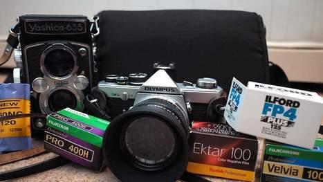 In your bag No: 1423 - Tom Allen - Japan Camera Hunter | L'actualité de l'argentique | Scoop.it