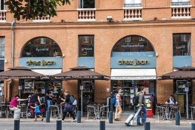 Commerces. Nouvelle valse des enseignes à Toulouse | Toulouse La Ville Rose | Scoop.it