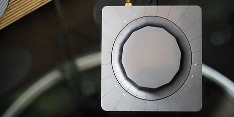 Beep's Amazing Dial is a Flawless Gateway to Synchronized Audio Under One Roof   The Gadget Blog   Cool Gadgets   Scoop.it