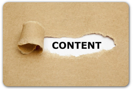 Study: Some struggling with content marketing | Media Outreach Know-It-All Center | Scoop.it