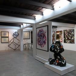 Le street art en force à la David Bloch Gallery - Made in Marrakech   Arts urbains   Scoop.it