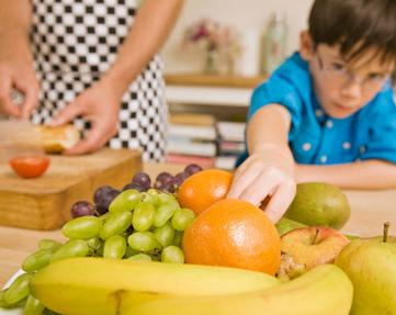 The ADHD Food Fix: Treat Symptoms with Diet, Supplments | Mental Health Matters Children & Young People (CYP) Parents & Carers | Scoop.it