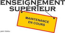 AERES le vaisseau fantôme de l'enseignement supérieur ou LRU2, les ennuis continuent… | Enseignement Supérieur et Recherche en France | Scoop.it