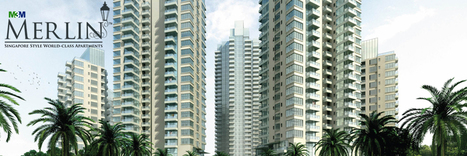 M3M Merlin | Property in India - Latest India Property News | Scoop.it