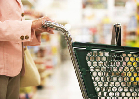 Mobile users can now pay for groceries with their devices | QR Code Press | Psychology of Consumer Behaviour | Scoop.it