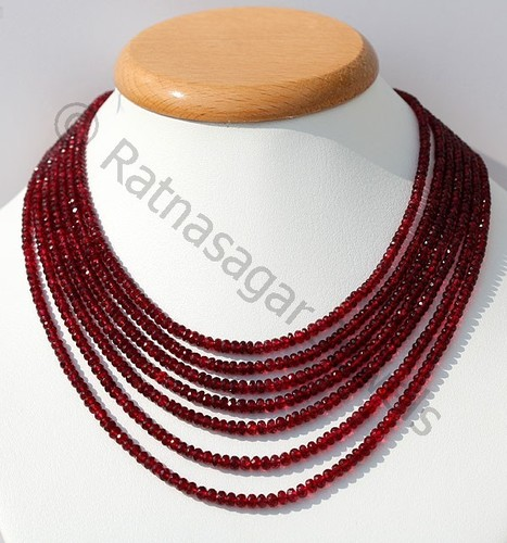 Buy Spinel Gemstone Beads | Wholesale Gemstone Beads at Ratna Sagar Jewels | Scoop.it