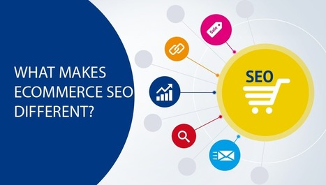 Importance of Ecommerce SEO for a Website | Digital Marketing Services In India | Scoop.it